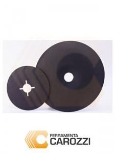 immagine Disco al carburo di silicio 125 mm serie marmo