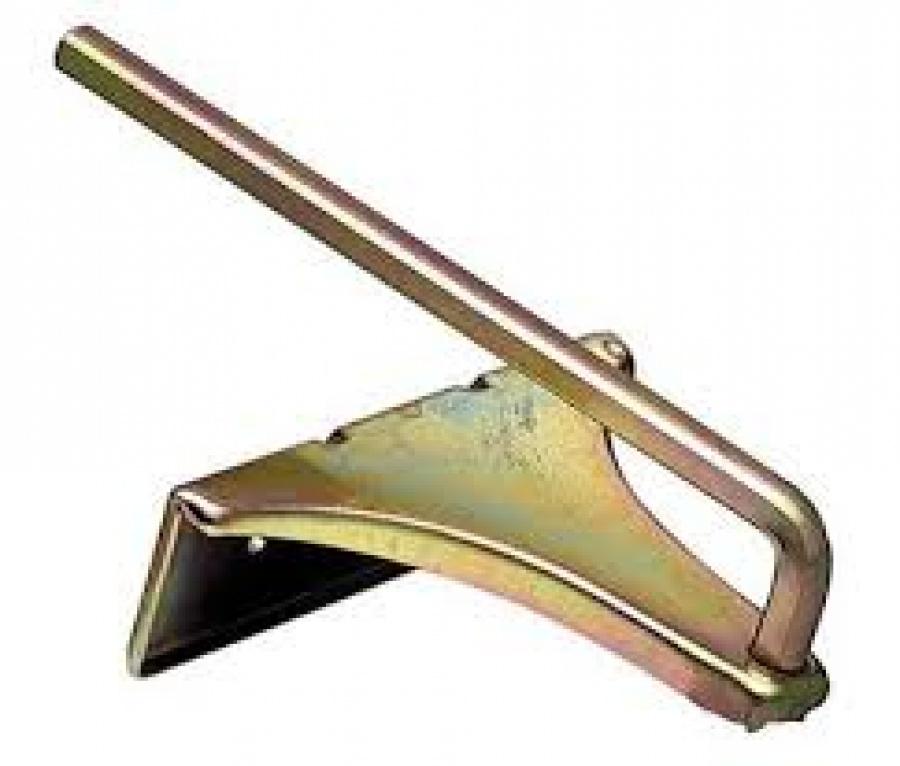 immagine 4 Guida laterale per pialla