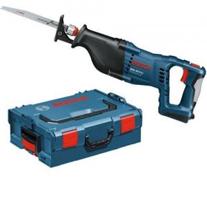 Seghetto diritto Bosch GSA 18 V-LI Professional con batterie