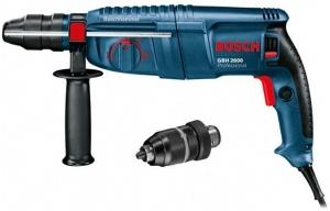 Tassellatore Bosch GBH 2600 Professional