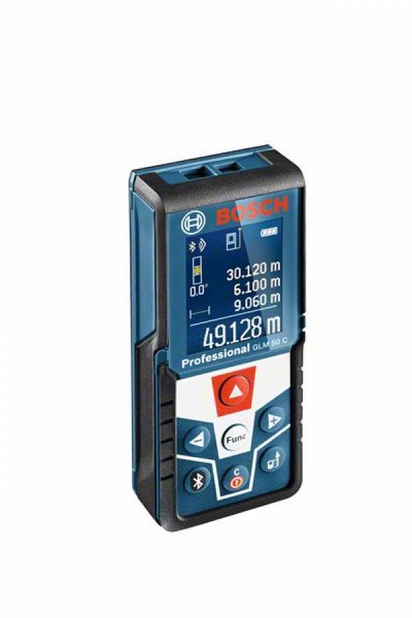Bosch GLM 50 C Misuratore laser - dettaglio 1
