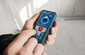 Bosch GLM 50 C Misuratore laser - dettaglio 2