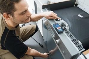 Bosch GLM 50 C Misuratore laser - dettaglio 3