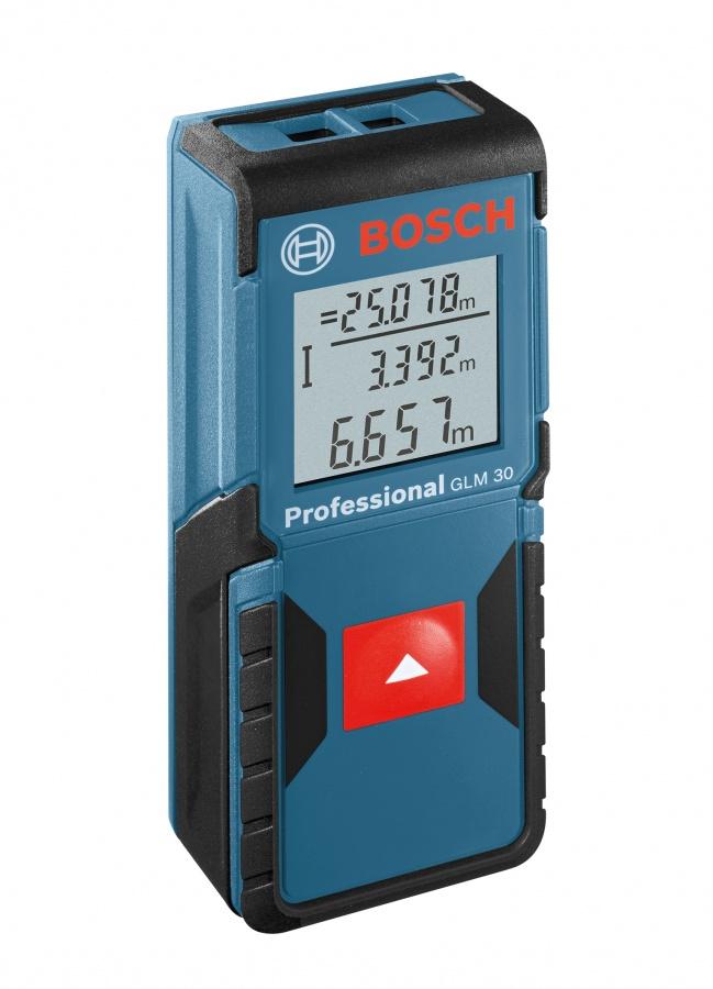 Bosch GLM 30 Misuratore laser - dettaglio 1