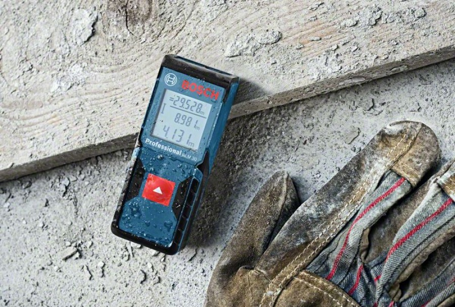Bosch GLM 30 Misuratore laser - dettaglio 4