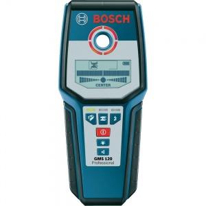Bosch GMS 120 Professional Rilevatore wallscanner - 0601081000
