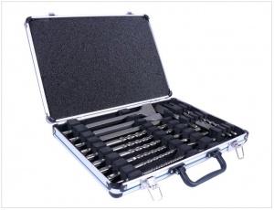 Maktia D-42444 Set scalpelli e punte SDS-Plus - D-42444