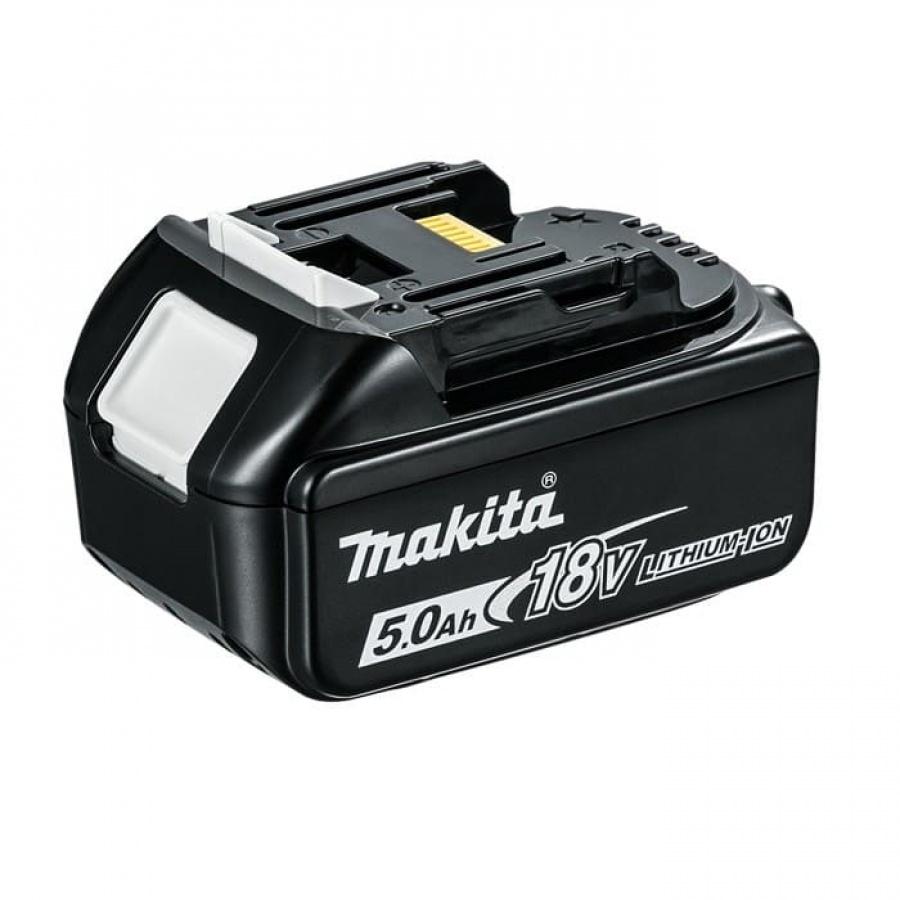 Kit energy batterie 5,0 Ah 18v e caricabatterie Makita 197624-2