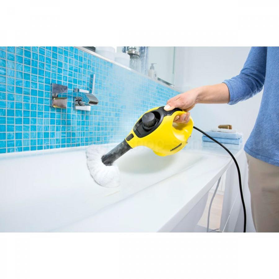 Pulire fughe piastrelle vapore best consigli per pulire i pavimenti with pulire fughe - Vaporetto per piastrelle ...
