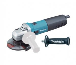 Smerigliatrice angolare Makita 9565CVRX2 - 9565CVRX2
