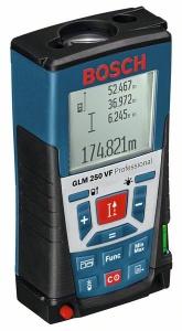 Bosch GLM 250 VF Misuratore laser - dettaglio 1