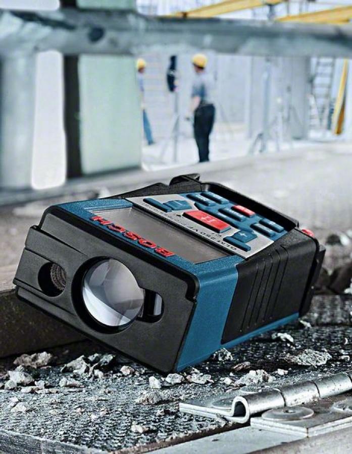 Bosch GLM 250 VF Misuratore laser - dettaglio 2