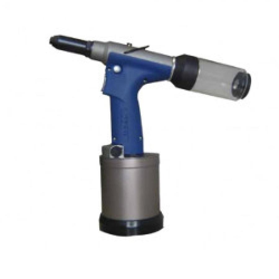 Rivettatrice Pneumtica Sacto DX20 mm. 2,4-6