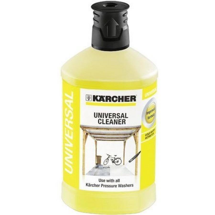 Detergente universale Karcher