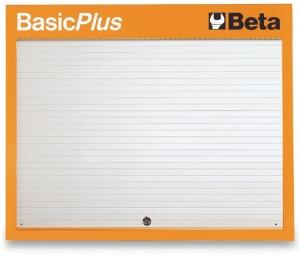 Parete portautensili basicplus  beta c58p/b - dettaglio 1