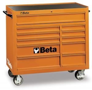 Cassettiera con assortimento utensili beta 3800o/u2t - dettaglio 1