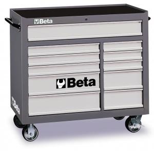 Cassettiera con assortimento utensili beta 3800g/u2t - dettaglio 1