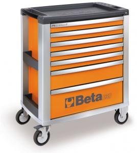 Cassettiera con assortimento utensili beta 3900o-7/vu2m - dettaglio 1