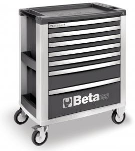 Cassettiera con assortimento utensili beta 3900g-7/vu2m - dettaglio 1