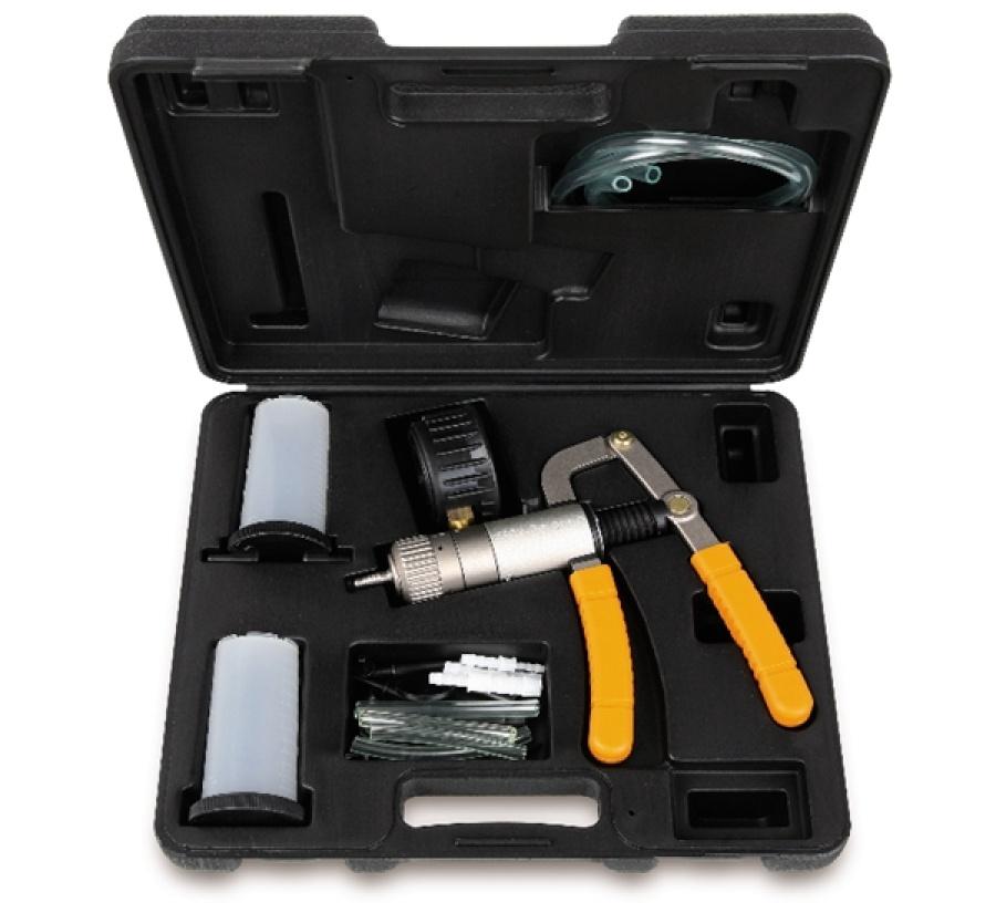 Pistola di compressione e depressione  beta 960p - dettaglio 1