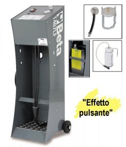 Stremuento elettrico estrazione liquido freni  beta 1467lf - dettaglio 1