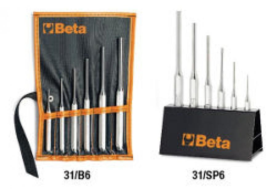 Serie Cacciaspine Beta 31/B6