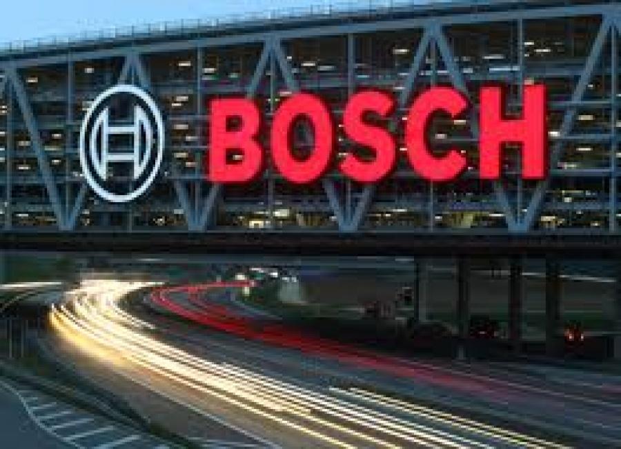 logo 4 bosch
