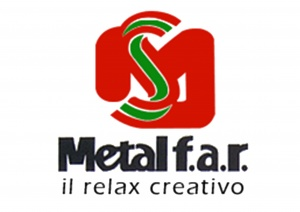 Logo Metal far