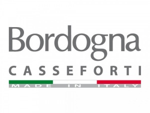Logo Bordogna Casseforti